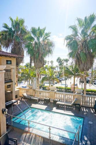 balboa inn newport beach reviews