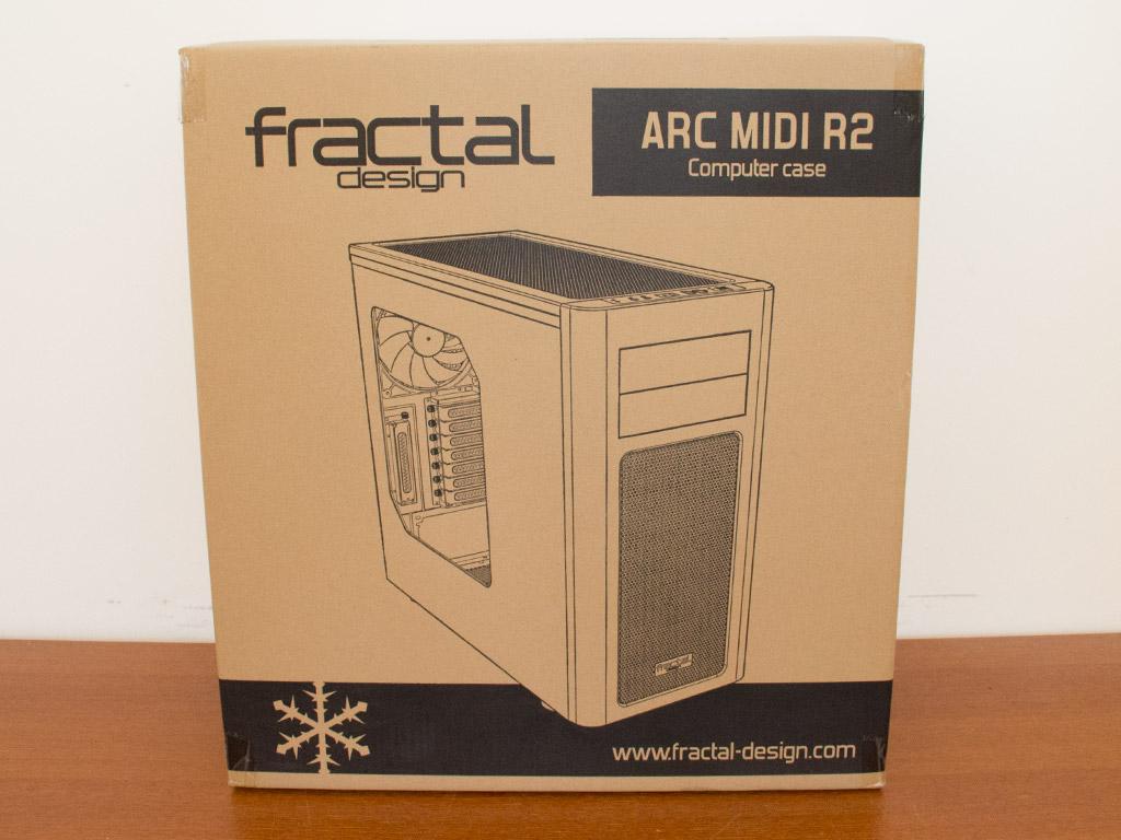 fractal design arc midi r2 review