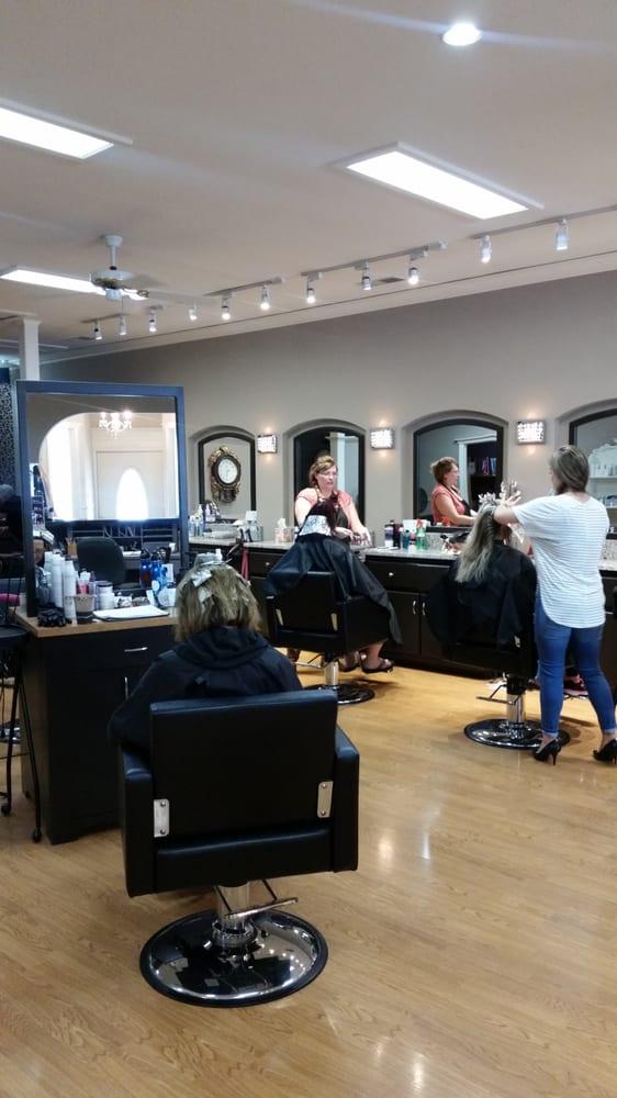 edge salon and spa reviews
