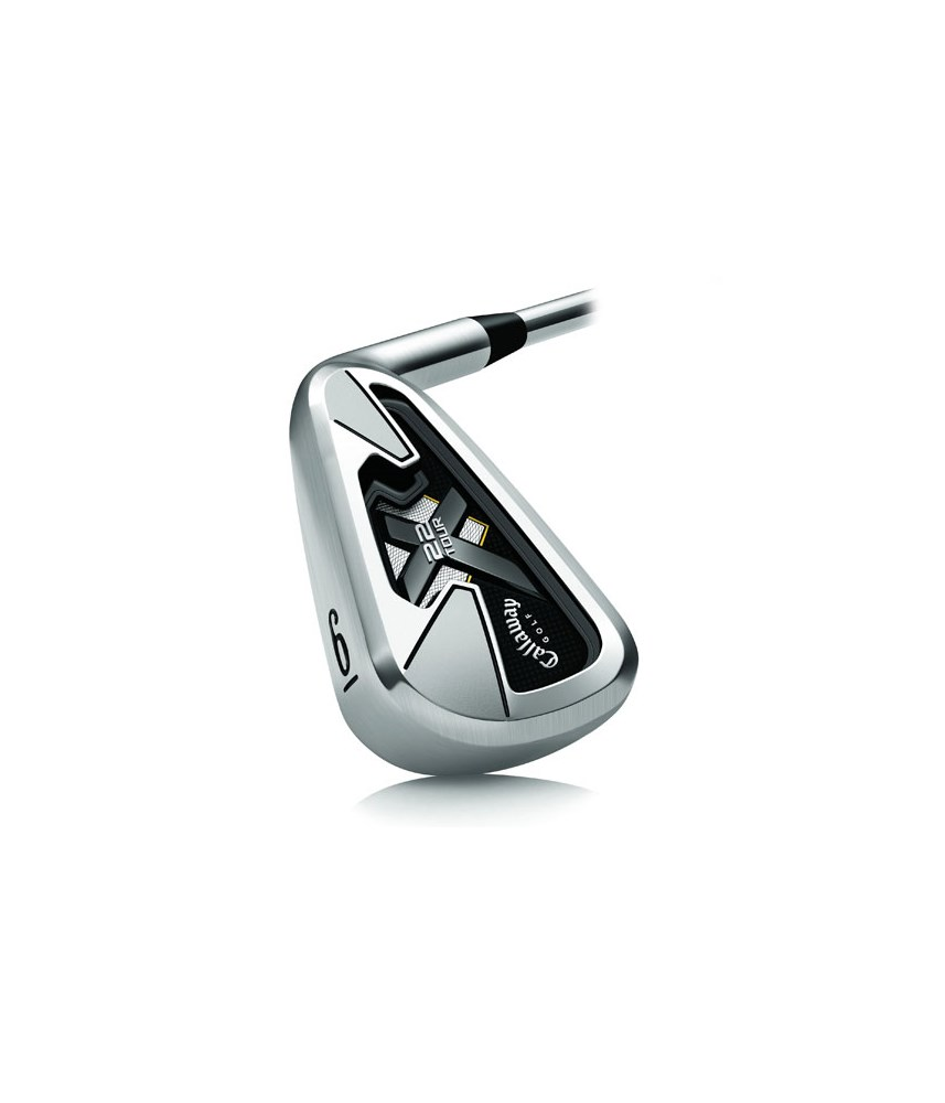 callaway x22 tour irons review