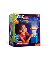 discovery kids wall and ceiling art projector review