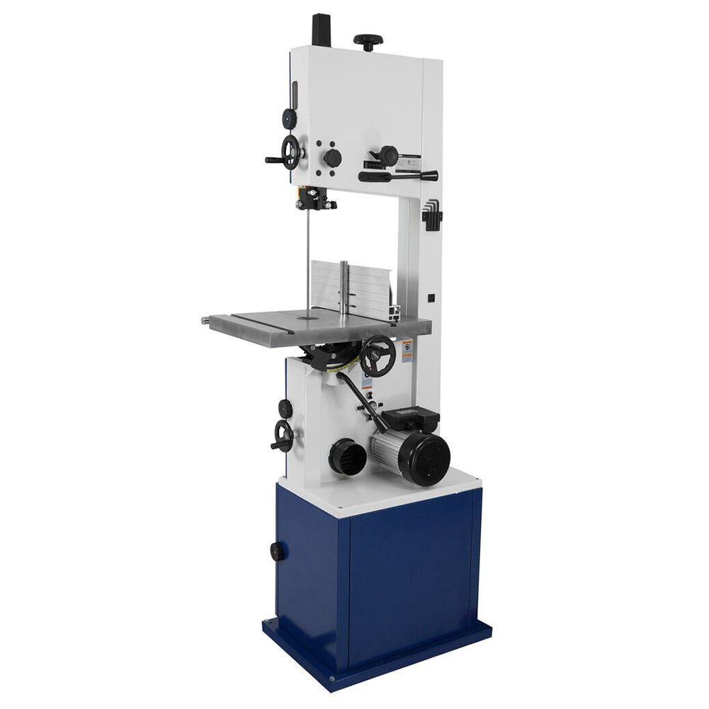 rikon 14 deluxe bandsaw model 10 326 review