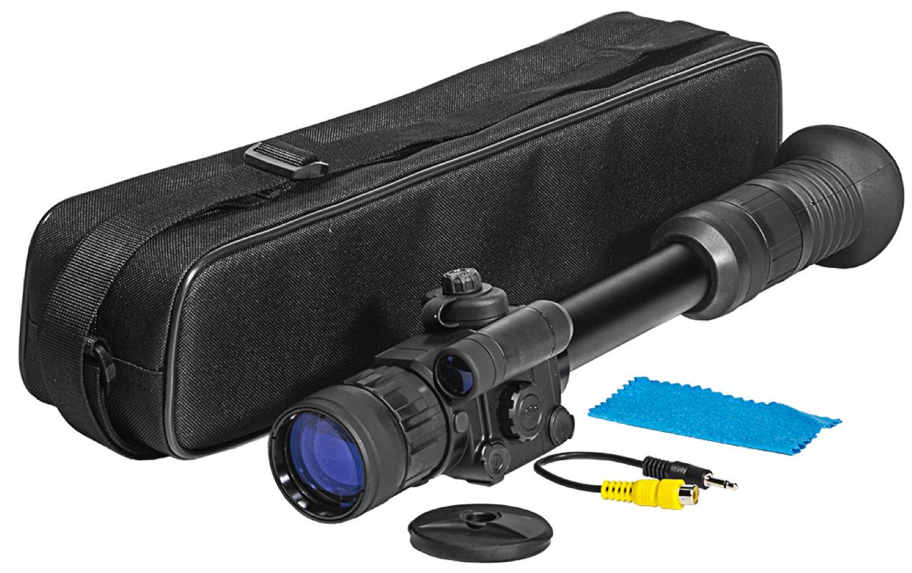 sightmark photon xt 6.5 x50l review