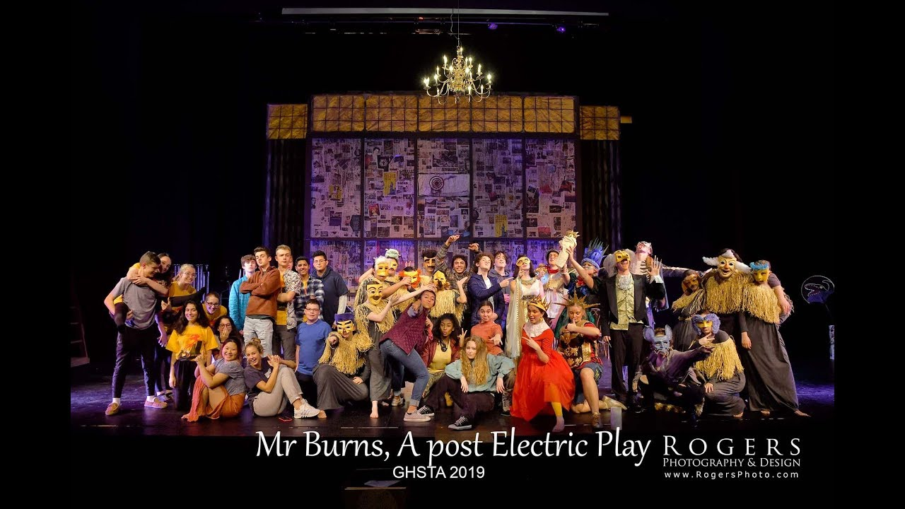 mr burns post electric play review