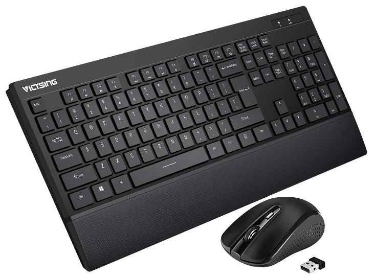 keyboard and mouse combo reviews