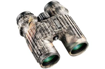 bushnell 10x42 roof prism binocular camo review