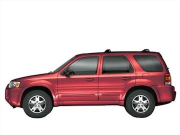 2006 ford escape xlt reviews