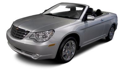 2010 chrysler sebring convertible reviews