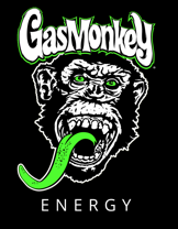 gas monkey energy drink review