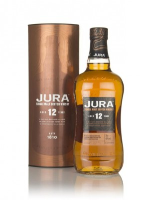 isle of jura whisky review