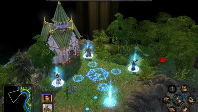 heroes of might and magic v review
