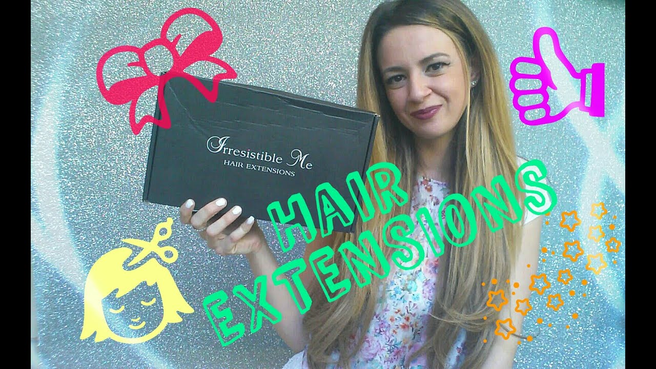 irresistible me remy hair extensions reviews