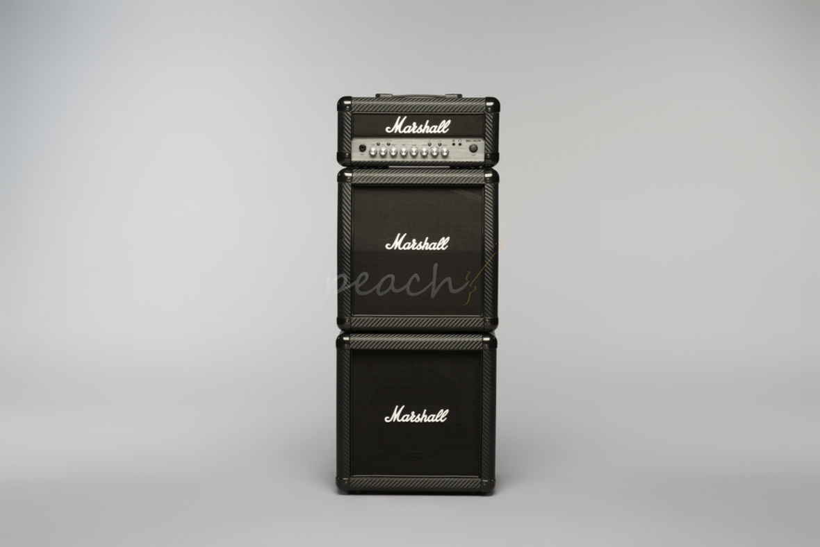 marshall mg15cfxms micro stack review