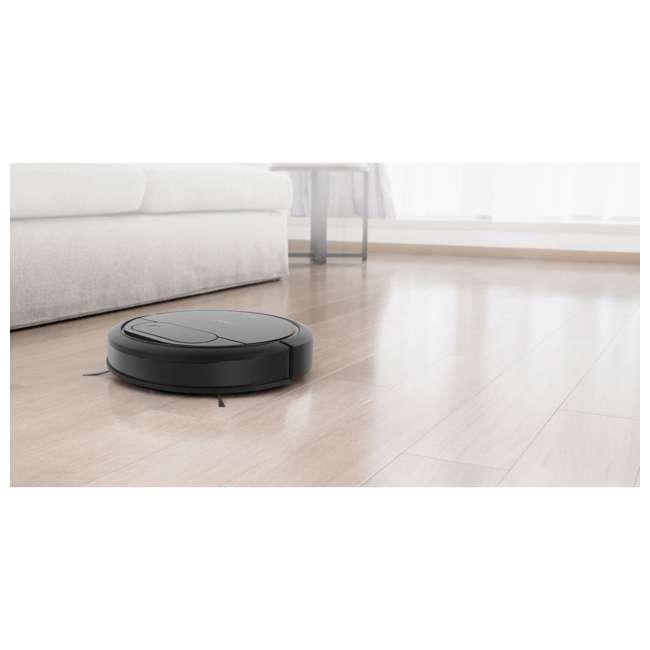 ecovacs deebot n78 robotic vacuum cleaner review