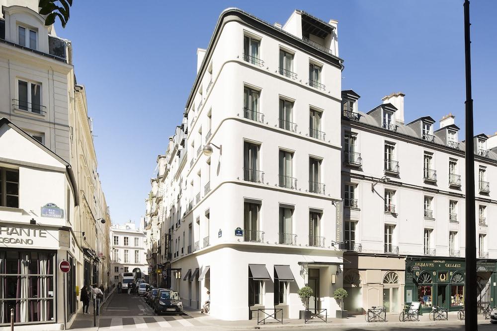 hotel de saint germain reviews