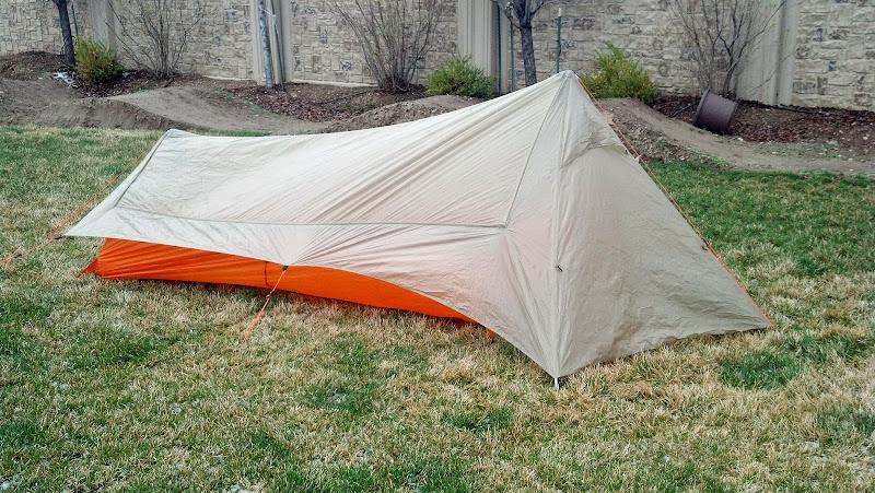 big agnes scout ul2 review