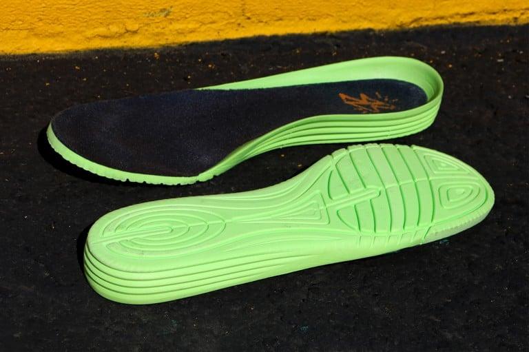 nike janoski skate shoe review