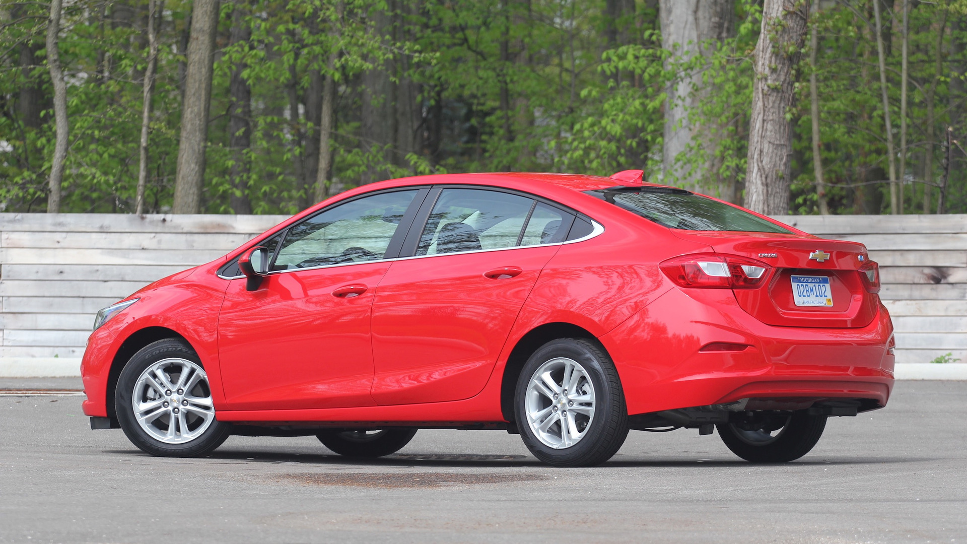 chevy cruze 2017 diesel review