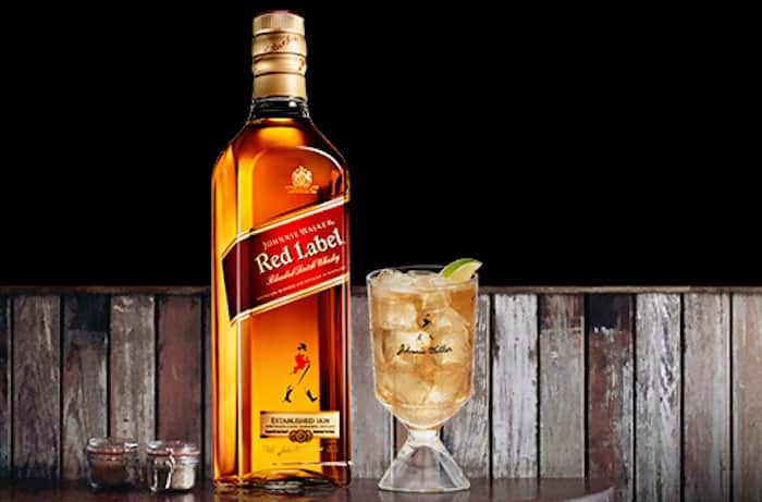 johnnie walker red label review