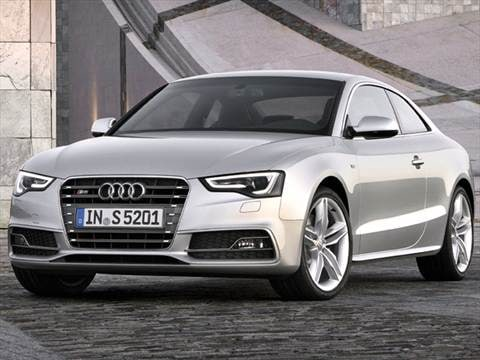 2013 audi a5 coupe review
