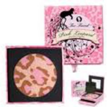 too faced pink leopard review