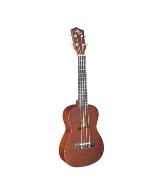 eddy finn minnow ukulele review