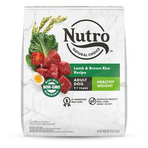 nutro wholesome essentials healthy weight reviews