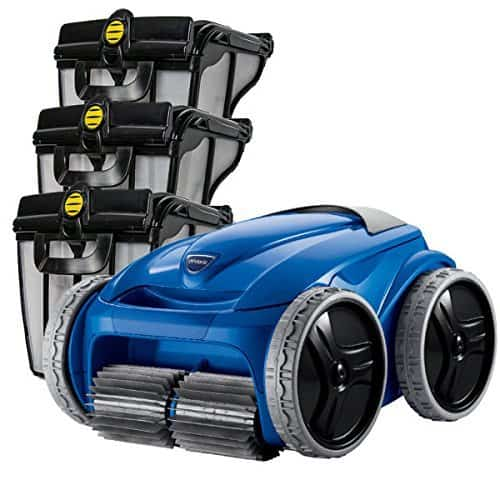 polaris automatic pool cleaner reviews