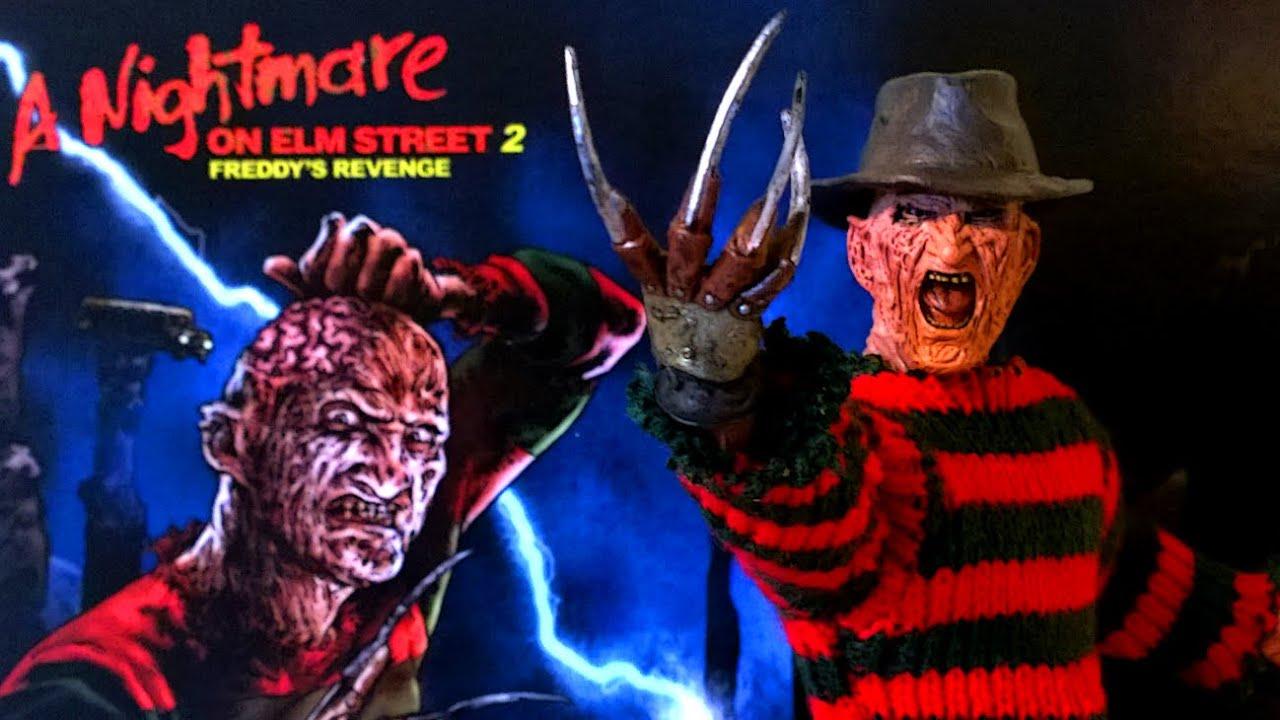 nightmare on elm street 2 review