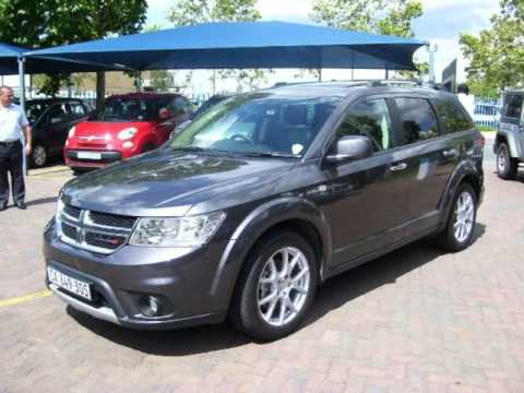 dodge journey 7 seater review