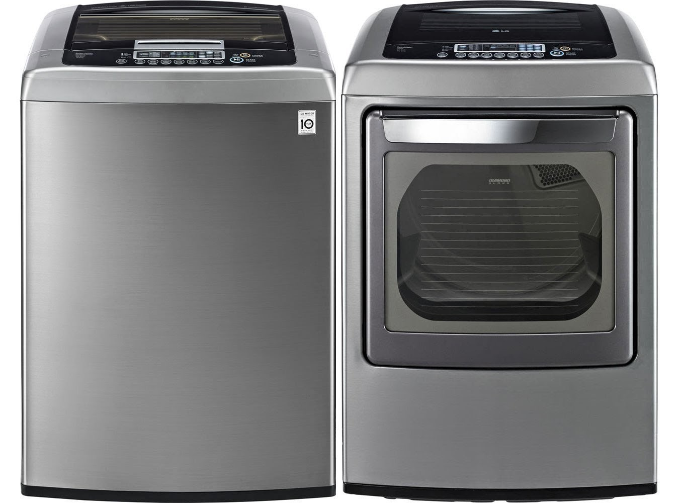 lg washer and dryer combo reviews
