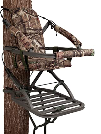 bow hunting tree stands reviews