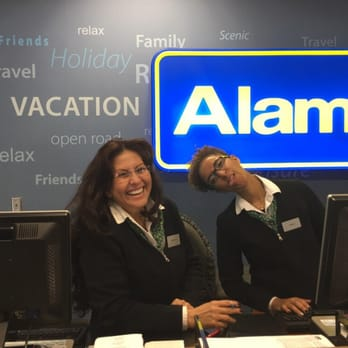 alamo car rental tampa international airport reviews