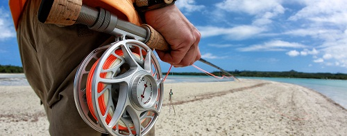 saltwater fly fishing reels review