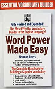 word power made easy review