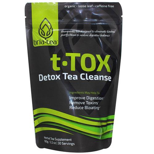 ojibwa herbal cleansing tea reviews