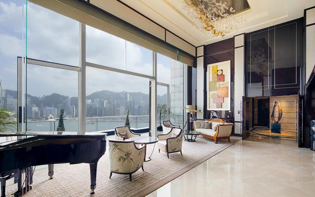 gdh hotel hong kong review