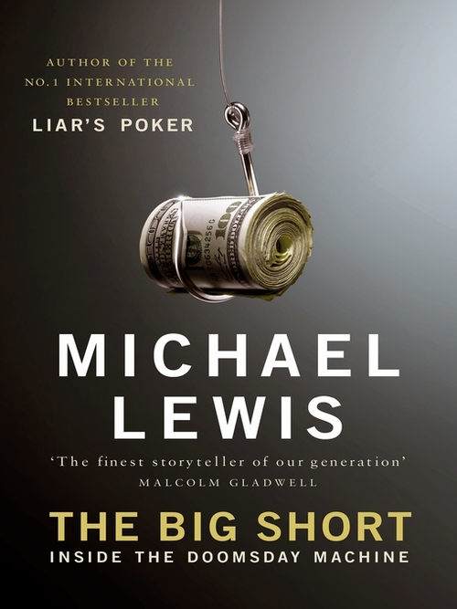 michael lewis the big short review