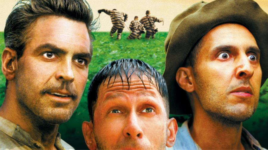 oh brother where art thou review