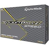 taylormade rocketballz speed golf balls review