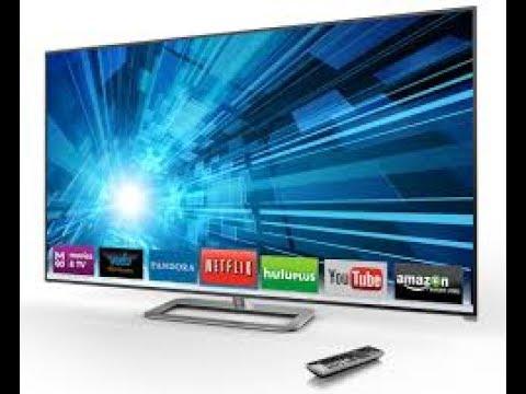 fluid 65 4k tv review