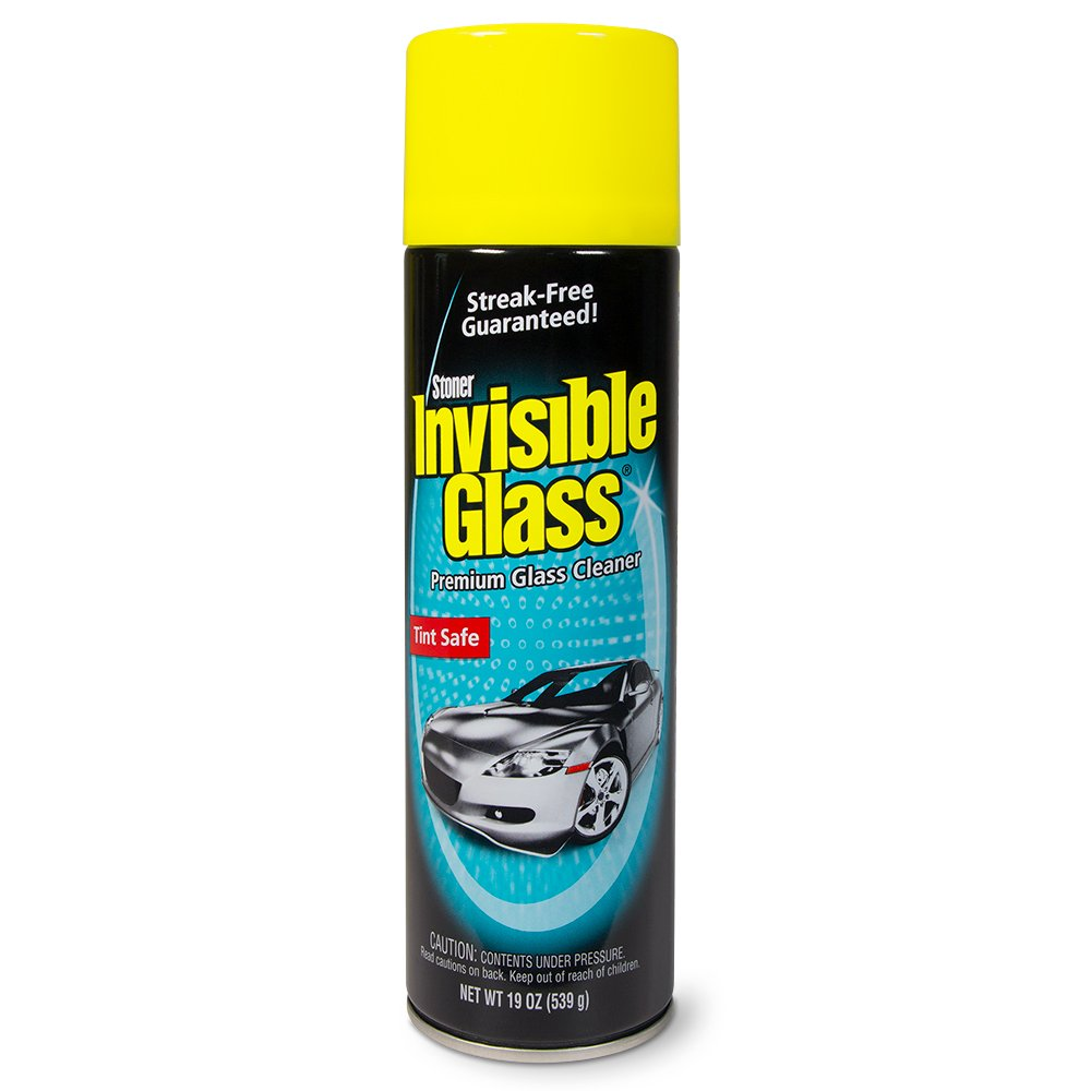 car interior cleaning products reviews