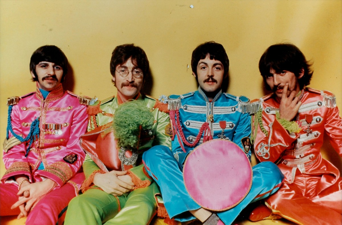 sgt pepper 50th anniversary review