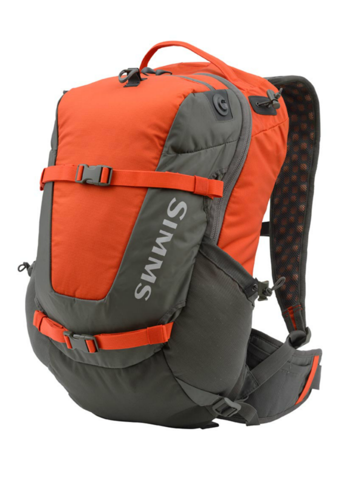 simms headwaters gear bag review
