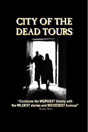 city of the dead tours review