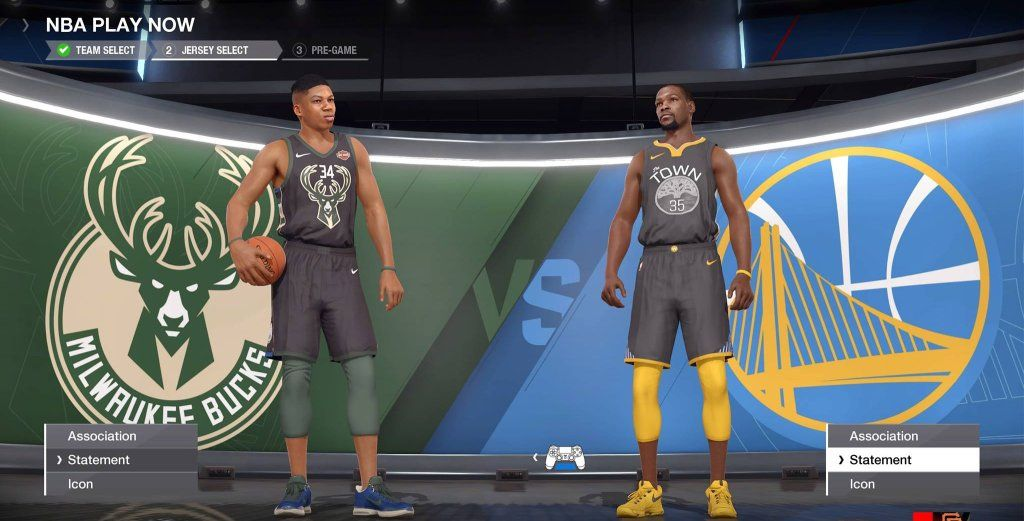 nba live 18 review xbox one