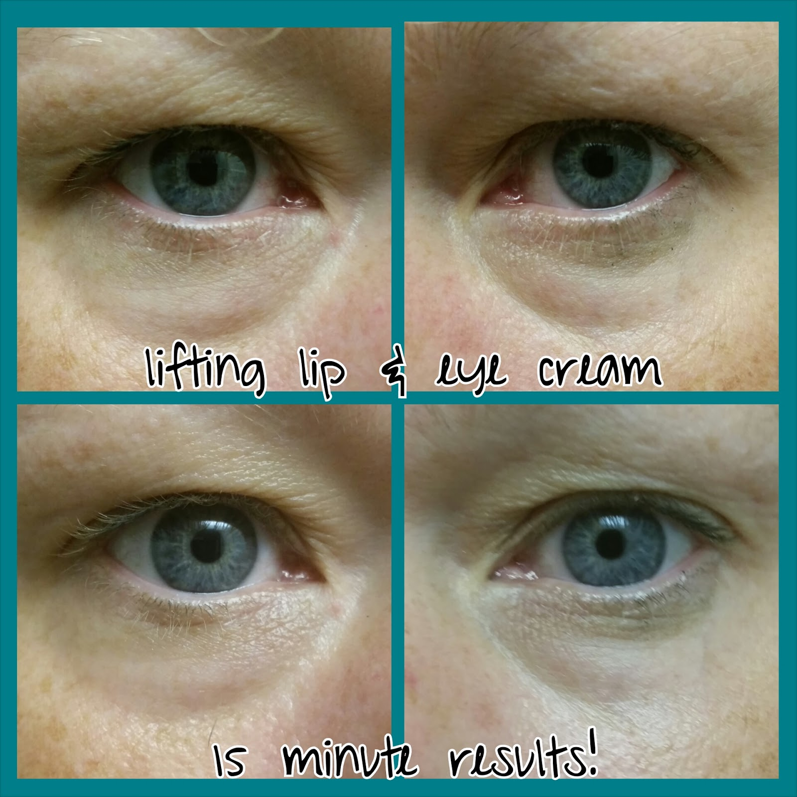 it works lifting lip and eye cream reviews