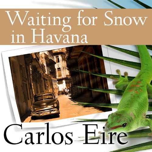 waiting for snow in havana review