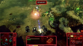 command and conquer 4 review ign