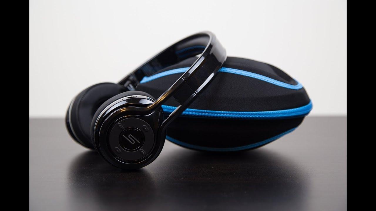 sms audio bluetooth wireless headphones review